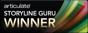 Guru Winner Logo