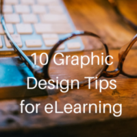 10 Graphic Design Tips for eLearning