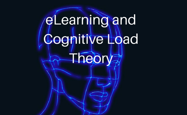 eLearning and Cognitive Load Theory
