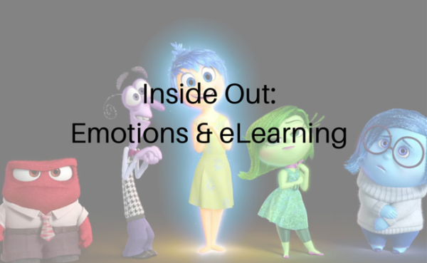 emotions and elearning