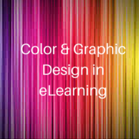 color and Graphic Design in eLearning