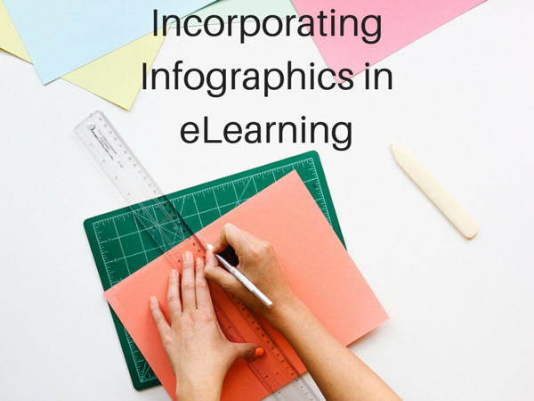 Incorporating Infographics in eLearning