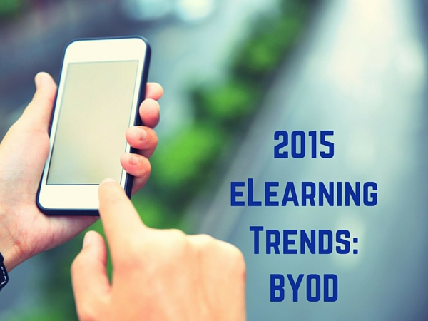 2015 eLearning Trends