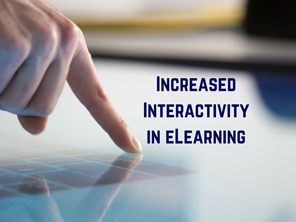 2015 eLearning Trends: Increased Interactivity