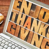 Reasons to be Thankful for eLearning