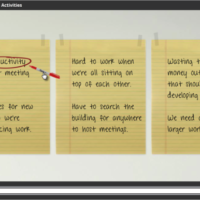 Simulating Real World Activities in Articulate Storyline