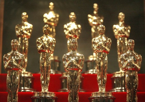 Oscar winners and great training have more common ground than you might initially think.