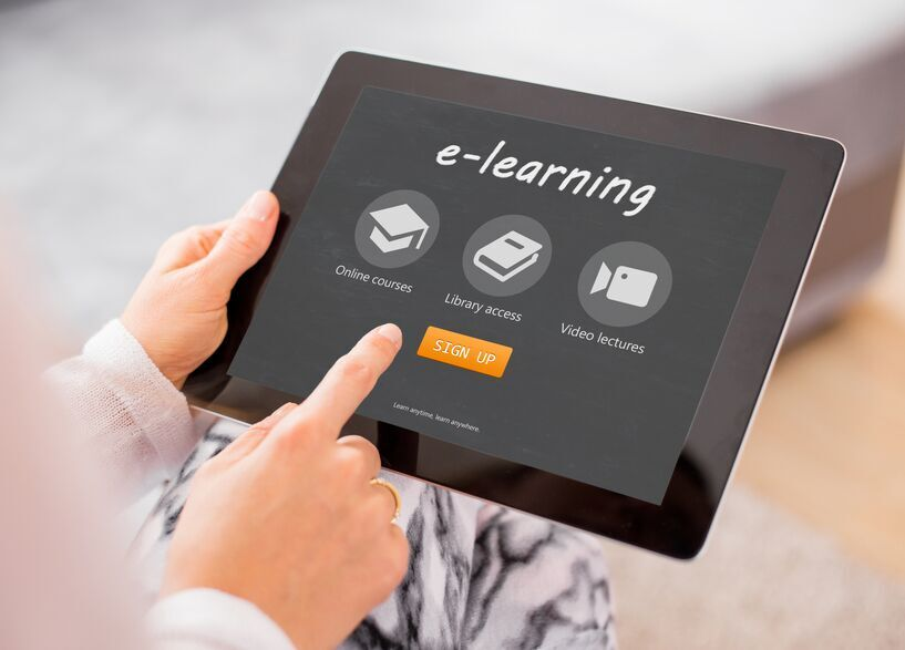 implementing eLearning