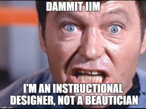 Dammit Jim Meme