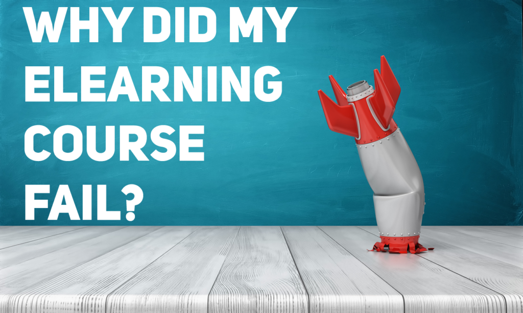 elearning success or failure